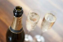 Українське ігристе вино завоювало 6 срібних медалей в США