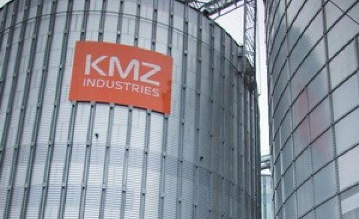 KMZ запустила телеграм-бот для власників зерносховищ