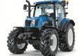 New Holland оновив трактори серії T6