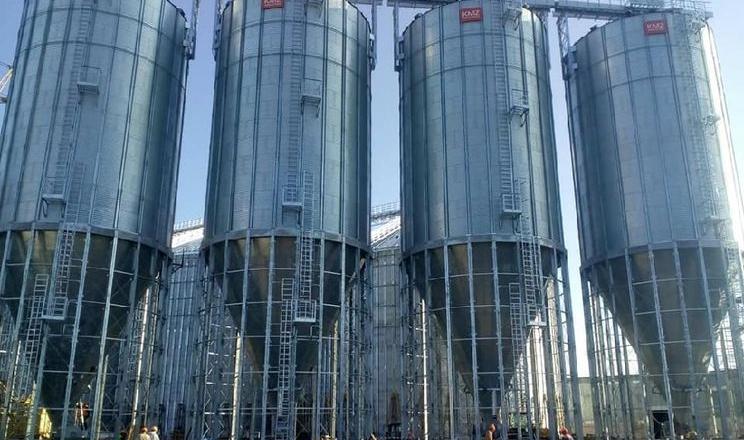 KMZ Industries завершив роботи з автоматизації Ніжинського жиркомбінату