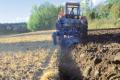 Господарство «Перемога» найвищі врожаї отримує за відвального ґрунтообробітку