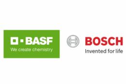 Bosch та BASF спільно розроблятимуть технології для обприскувачів та сівалок