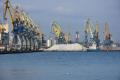 У жовтні Маріупольський порт перевалив 38,6 тис. тонн зернових