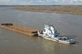 «Аскет Шиппінг» збільшив власні можливості річкових зерноперевень