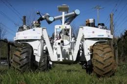 Чернігівський фермер будує агроробота