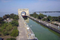 Мінінфраструктури планує цілорічну навігацію на Дніпрі