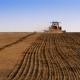 Закладання насіння на однакову глибину сприяє отриманню однорідних сходів при сівбі у суху землю