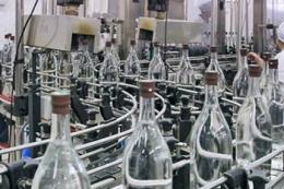 За попередній рік продано майже 20 заводів «Укрспирту»