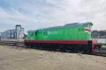 Елеватор A.G.R. Group на Сумщині отримав власний локомотив