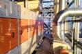 «Оліс» поставив для «Трансгрейнтермінала» два найбільші у світі зерносепаратори