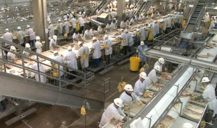 Tyson Foods побудує нові заводи в Азії
