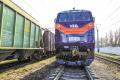 У листопаді «Укрзалізниця» на 5% збільшила обсяги навантаження