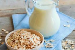 Продажі вівсяного молока у компанії Oatly за рік зросли на 212%