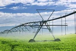 Херсонщина збільшила споживання води для зрошення