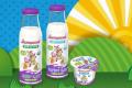 «Яготинське для дітей» розширює лінійку безлактозної молочної продукції