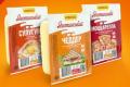 «Яготинське» розробило лінійку чеддеризованих сирів