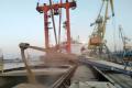«Аскет Шиппінг» вперше відправив кукурудзу з Херсонського порта