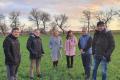 Представники BEDNAR вивчали досвід українських аграріїв для врахування їхніх потреб у вдосконаленні агрегатів