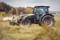 Deutz-Fahr випустив нову серію тракторів