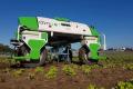 У Німеччині почалася експлуатація польових роботів Dino