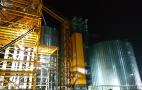 KMZ розширили елеватор для фермерського господарства на Миколаївщині