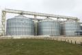 «НІБУЛОН» збільшив потужності зберігання зерна філії «Голопристанська»