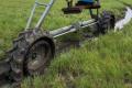 В Ізраїлі розробили безповітряні шини для іригаційних систем