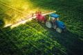 Українські фермери цього року менше використовували пестицидів