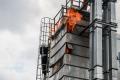 Нова пожежа на зерносушарці – згоріло 5 тонн кукурудзи