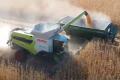 Claas Lexion 8600 TT намолотив 184 тонни кукурудзи за годину