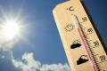 В Україну повертається спека