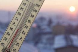 Температура повітря в грудні буде вищою за середні багаторічні значення, - прогноз