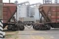 У листопаді «Укрзалізниця» перевезла 47,3 тис. вагонів кукурудзи