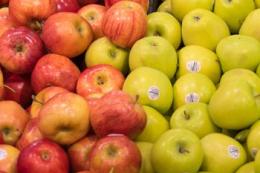 Яблука дорожчатимуть, а з лютого-березня почнеться більш активний імпорт