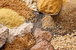 Ціни на зерно зростають п'ятий місяць поспіль