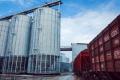 Зерновоз «Укрзалізниці» у листопаді «подешевшав» на 154 гривні