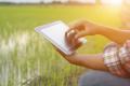 Skok Agro впроваджуватиме інноваційні технології з землевпорядження