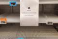 В європейських супермаркетах спорожніли полиці через морози в Іспанії