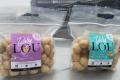 «Полтава-сад» випустила фасовану бебі картоплю