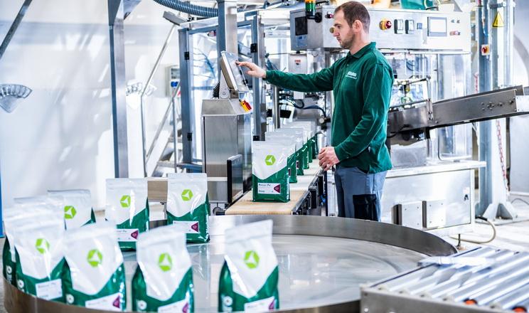 Biochem отримав схвалення ЄС на виробництво нового пробіотика TechnoSpore®