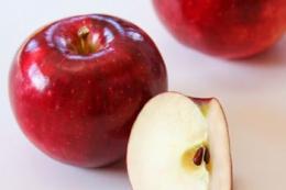 В Італії представили нові сорти яблук Giga, Cosmic Crisp і RedPop