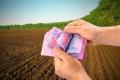 Платник податку може отримати НГО землі ще до її продажу