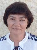 Ірина Леженіна