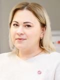 Ірина Шатохіна
