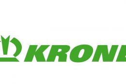 Річний оборот концерну Krone склав 1,9 млрд євро