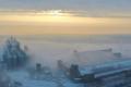 Через туман обмежено лоцманську проводку в двох портах
