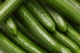 Ціни на огірок – найнестабільніші за 5 років