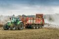 Внесення органічних добрив в Україні скоротилося більш ніж на 95%