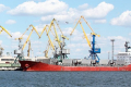 Портовики Ольвії у 2020 році перевалили понад 1,8 млн тонн зерна