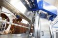 На роботизованих фермах особливу увагу приділяють здоров'ю ніг корів